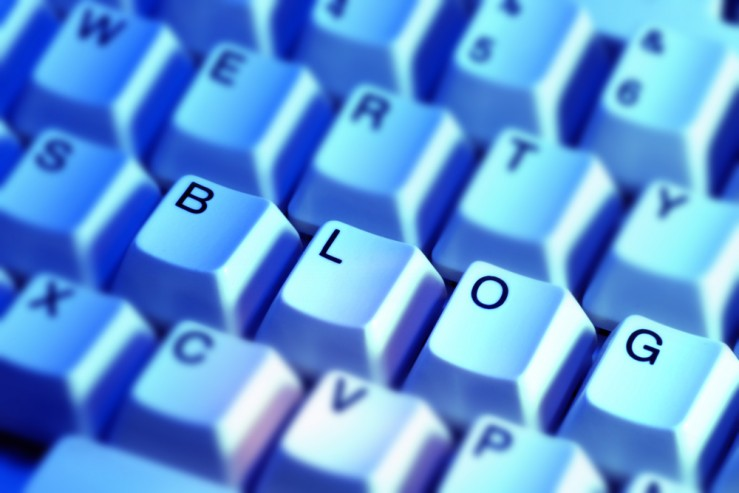 10 reasons why you should be blogging for business (1)